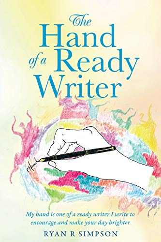 9781498456517: The HAND of a READY WRITER