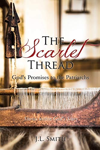 9781498458702: The Scarlet Thread