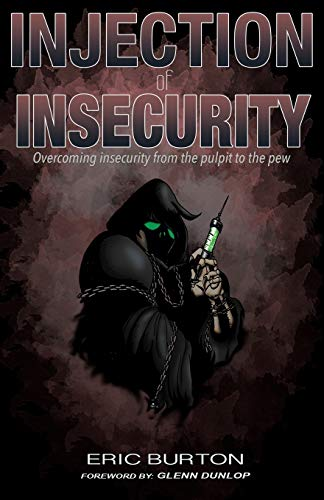 9781498460903: Injection of Insecurity