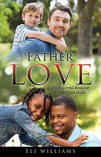 9781498471183: Father Love