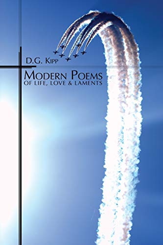 9781498483421: Modern Poems of Life, Love & Laments