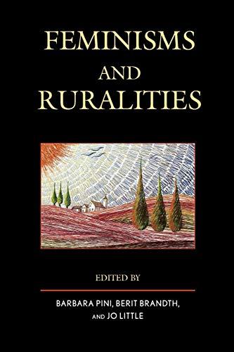 9781498508858: Feminisms and Ruralities