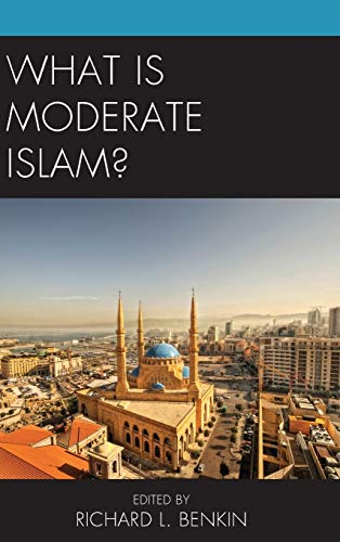 What Is Moderate Islam?: Lexington Books