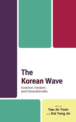 The Korean Wave: Tae-Jin Yoon (editor),
