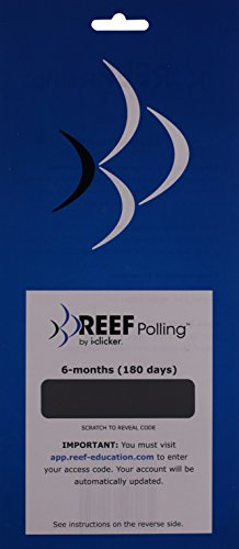 9781498600750: REEF Polling Mobile Student