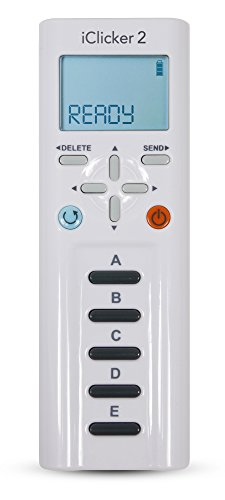 9781498603041: iClicker 2 Student Remote