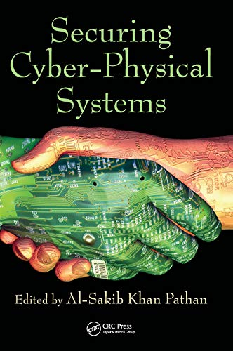 Securing Cyber Physical Systems