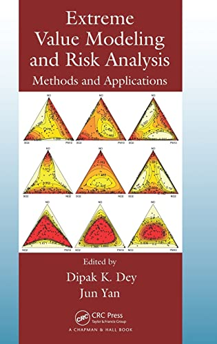 9781498701297: Extreme Value Modeling and Risk Analysis: Methods and Applications
