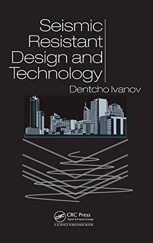 Seismic Resistant Design and Technology: Ivanov, Dentcho