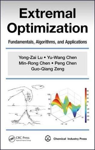 9781498705653: Extremal Optimization: Fundamentals, Algorithms, and Applications
