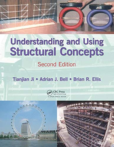 9781498707299: Understanding and Using Structural Concepts, Second Edition