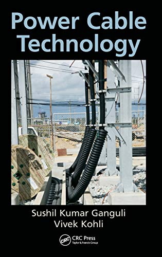 9781498709095: Power Cable Technology