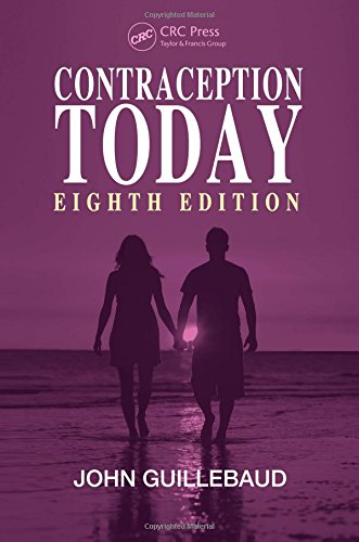 9781498714600: Contraception Today, Eighth Edition