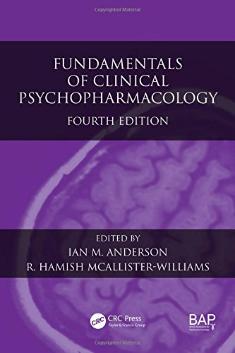 9781498718943: Fundamentals of Clinical Psychopharmacology, Fourth Edition