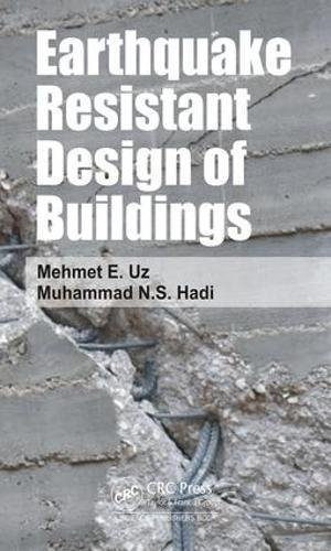 9781498719582: Earthquake Resistant Design of Buildings