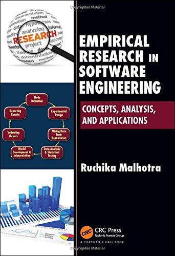 9781498719728: Empirical Research in Software Engineering: Concepts, Analysis, and Applications