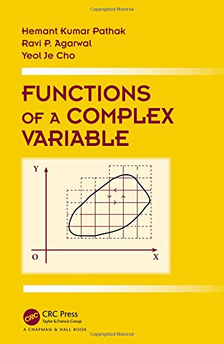 9781498720151: Functions of a Complex Variable