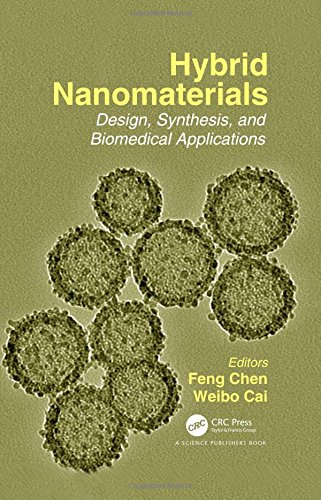 9781498720922: Hybrid Nanomaterials: Design, Synthesis, and Biomedical Applications