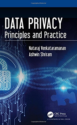 Data Privacy 9781498721042 The book covers data privacy in depth with respect to data mining, test data management, synthetic data generation etc. It formalizes pr