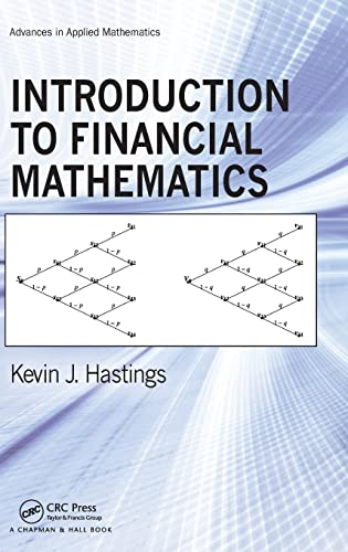 Introduction to Financial Mathematics