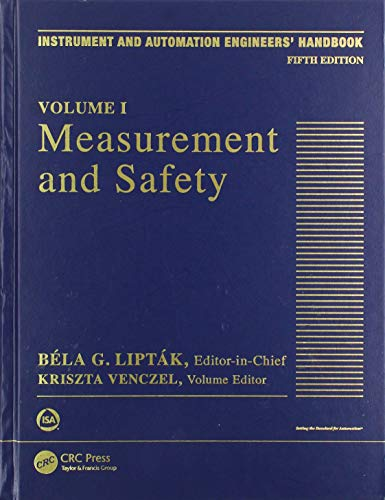 9781498727648: Measurement and Safety: Volume I (Volume 1)