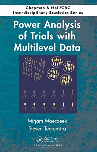 9781498729895: Power Analysis of Trials with Multilevel Data (Chapman & Hall/CRC Interdisciplinary Statistics)