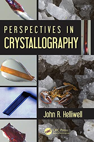 9781498732109: Perspectives in Crystallography