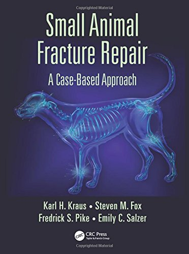 9781498732420: Small Animal Fracture Repair: A Case-Based Approach