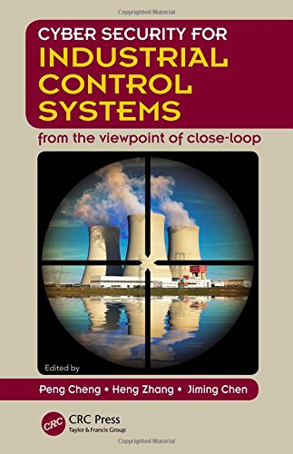 Cyber Security for Industrial Control Systems: From the Viewpoint of Close-loop