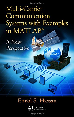 9781498735322: Multi-Carrier Communication Systems with Examples in MATLAB®: A New Perspective