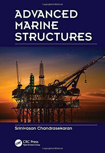 9781498739689: Advanced Marine Structures