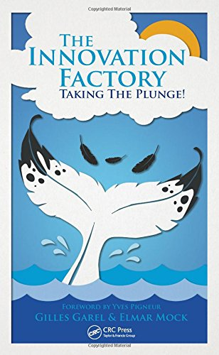 9781498740210: The Innovation Factory