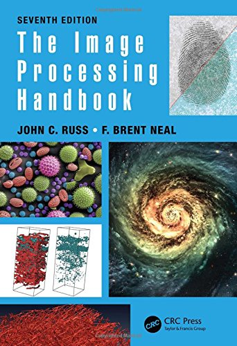 9781498740265: The Image Processing Handbook, Seventh Edition