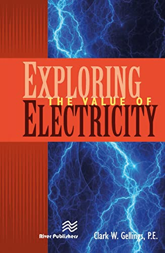 9781498744317: Exploring the Value of Electricity