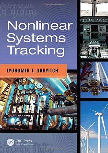 9781498753258: Nonlinear Systems Tracking