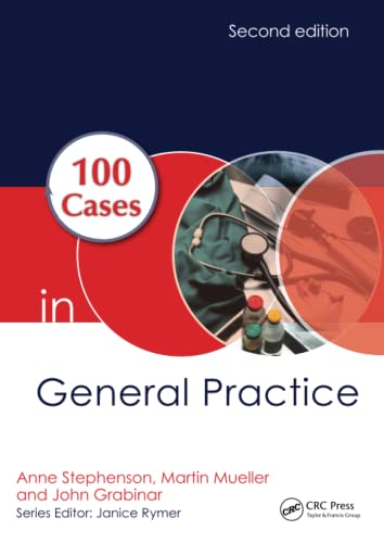 9781498757560: 100 Cases in General Practice, Second Edition