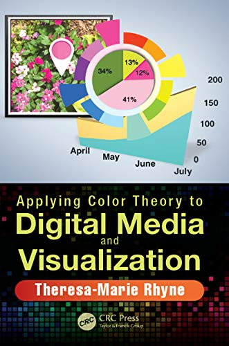 9781498765497: Applying Color Theory to Digital Media and Visualization