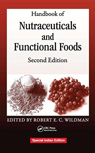 9781498770637: Handbook of Nutraceuticals and Functional Foods, 2nd Edition (Original Price £ 134.00)