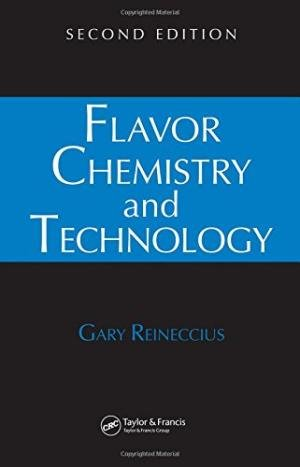 9781498770873: Flavor Chemistry And Technology, 2Nd Edition (Special Indian Edition)