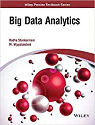 9781498774796: Big Data And Business Analytics