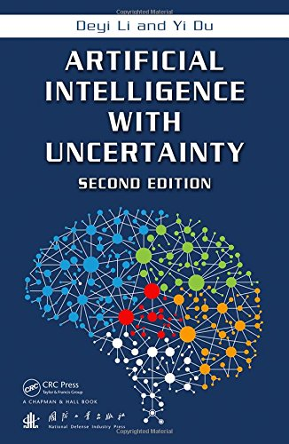 9781498776264: Artificial Intelligence with Uncertainty, Second Edition