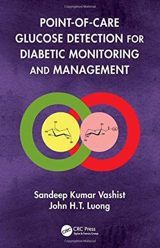 9781498788755: Point-of-care Glucose Detection for Diabetic Monitoring and Management
