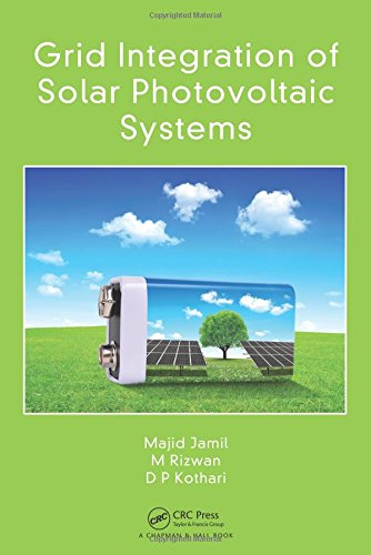9781498798327: Grid Integration of Solar Photovoltaic Systems