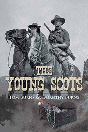 The Young Scots: Burns, Tom
