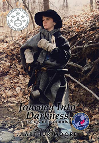9781499014372: Journey Into Darkness: A Story in Four Parts