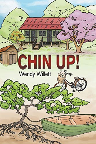 Chin Up!: Willett, Wendy