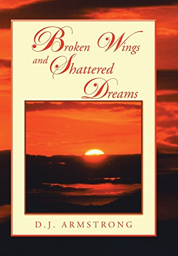 9781499019551: Broken Wings and Shattered Dreams