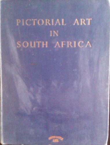 9781499025569: Pictorial Art In South Africa