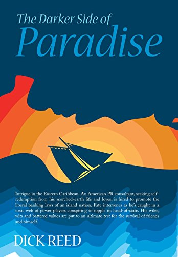 9781499029161: The Darker Side of Paradise