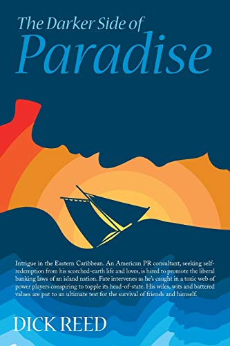 9781499029178: The Darker Side of Paradise